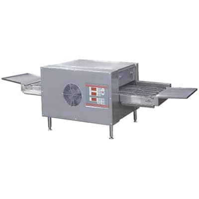 HX-1SA Pizza Conveyor Oven – 240V; 6.7kW; 28A – Conveyor belt 358mmW