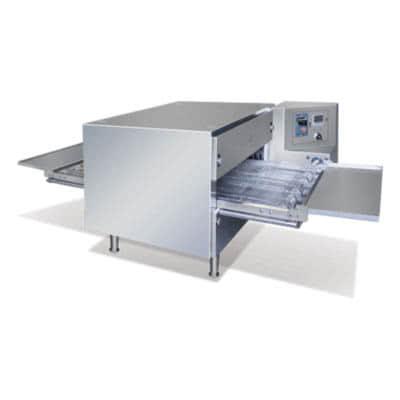 JE-PV16PA Pizza Conveyor Oven – 400V; 3~N; 6.1kW; 20.5 Amp