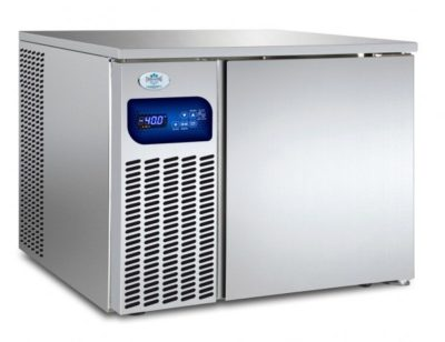 Blast Chiller/Shock Freezer 3 Tray