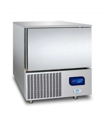 BCE5009 Blast Chiller / Shock Freezer 5 Tray