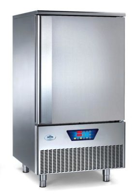 Blast Chiller / Shock Freezer 10 Tray