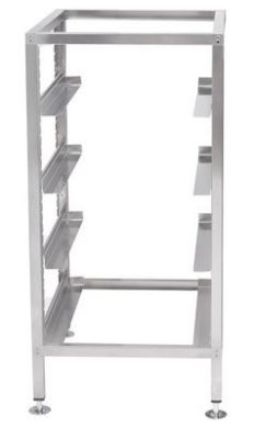 Adjustable Glass Rack
