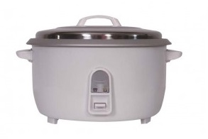 Commercial Electric Rice Cooker – CFXB-130-195B