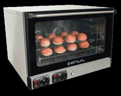 Convection Oven – Grande Forni
