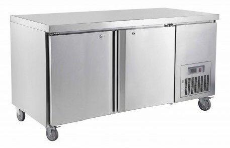 Undercounter Refrigerator 382Lt