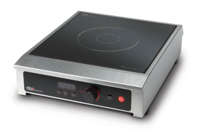 Dipo Counter Top Induction Cookerwith Temperature Probe
