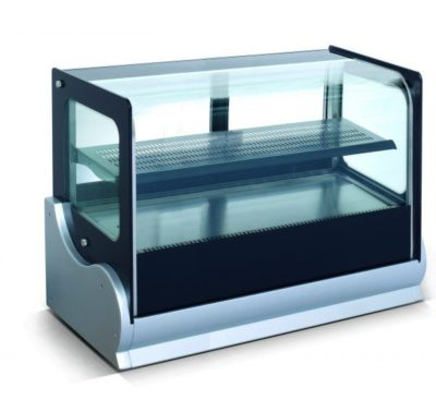 Cold Square Countertop Showcase 1500mm (240lt)