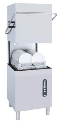 Pass Through Dishwasher Upright – 3 PHASE