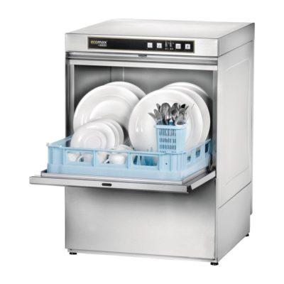 Hobart ECOMAX504 Undercounter Dishwasher
