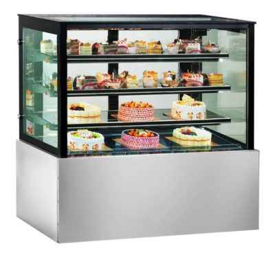 S7: Fridges - Displays