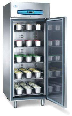 Gelato Storage Cabinet 875Lt