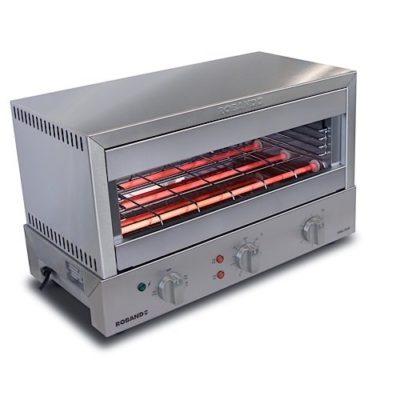 Toasters/ Griller / Salamanders - Electric