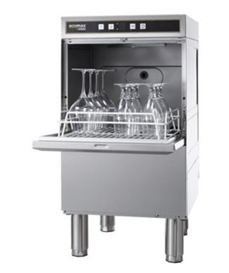 Hobart ECOMAX404 Glass Washer
