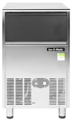 Ice-O-Matic Gourmet Ice Machine 28kg Output/24h