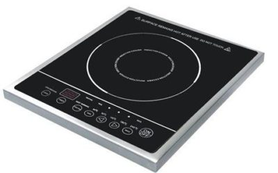 Induction Warmer
