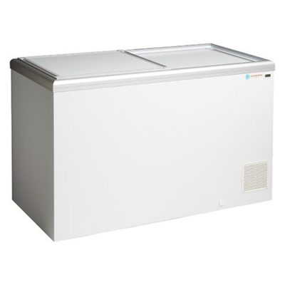 Flat Top Storage Freezer – 441 Litres