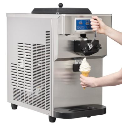 S20: Ice-Cream Machines