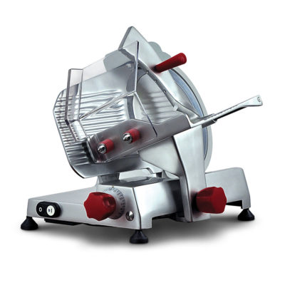 Noaw Manual Gravity Feed Slicers – Medium Duty, 220mm blade