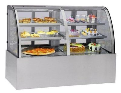 S11: Matching - Display & Storage (Fridge-Freezer-Heated-Ambient)