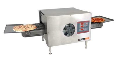 Conveyor Pizza Oven – 400V; 3ph; 9.3Amp