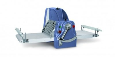 Pastry Sheeter – Benchtop