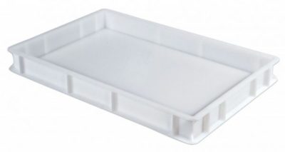 Dough Ball Stackable Trays