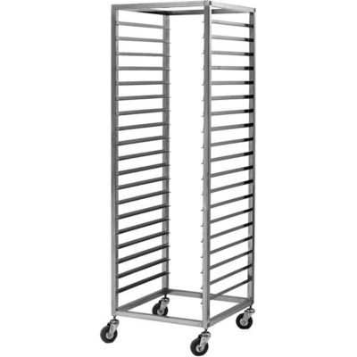 Pan & Tray Racks