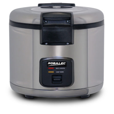 Robalec Rice Cooker & Warmer