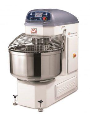 Bakery Spiral Mixer – 100Lt Bowl / 40kg flour