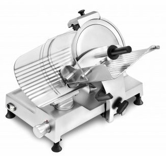 Heavy Duty Slicer Belt Driven – 300mm Blade