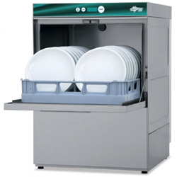 Eswood SW500 Professional Undercounter Dishwasher / Glasswasher