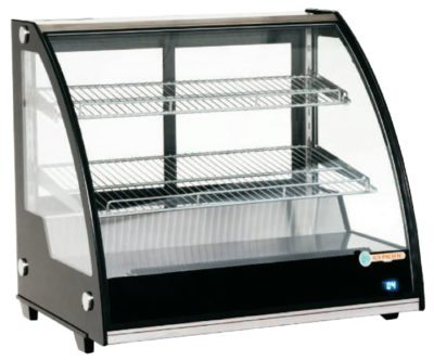 Siena 120R – Refrigerated