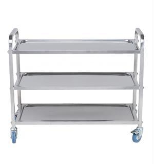 3 Tier Trolley