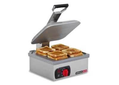 Sandwich Press Flat Plate – 240v; 2.2kW