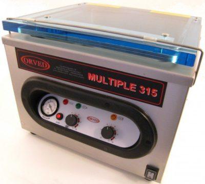 Chamber Vacuum Sealer – Commercial – VM315