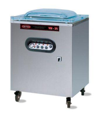 Chamber Vacuum Sealer – Commercial – VM20