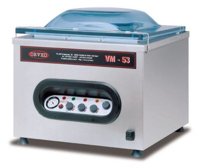 Chamber Vacuum Sealer – Commercial – VM53
