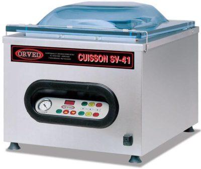 Chamber Vacuum Sealer Commercial Sous – SV41