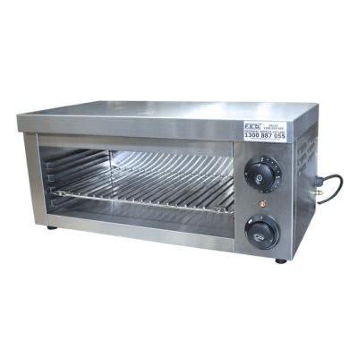 AT-936  Toaster / Griller / Salamander – 2kW; 10A