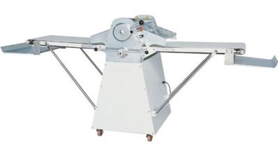 Pastry Dough Sheeters