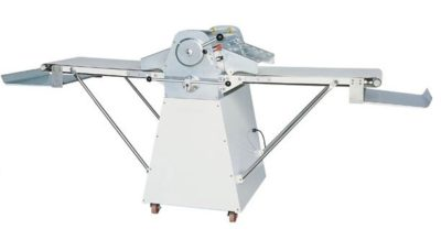 JDR-650/3N Floor Model Dough Sheeter