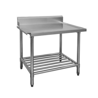 WBBD7-1800L/A  All Stainless Steel Dishwasher Bench Left Outlet