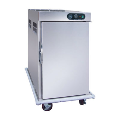 DH-11-5F Single Warming Cart