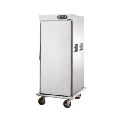 DH-11-21S Single Warming Cart