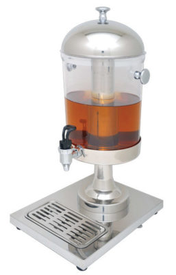 ZCF301 9 Litre Drink Dispenser with Centre Cooling Column