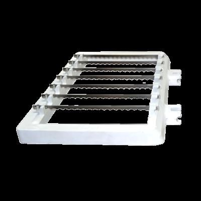 Cutter for bread slicer – JSL-31M-25