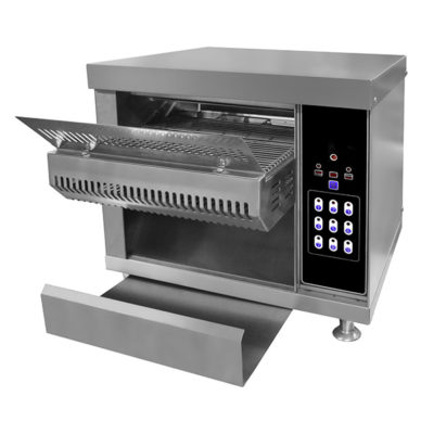 CVT-02 Electric Tunnel Toaster – 1.8kW; 10A