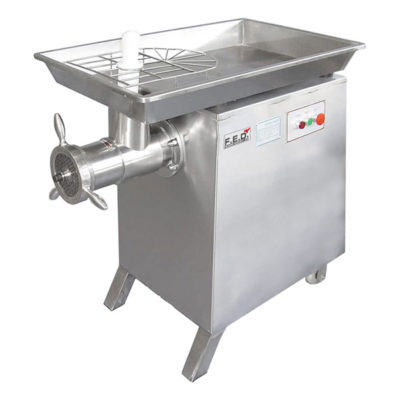 TC42 Floor Standing Meat Mincer – 650kg per hour
