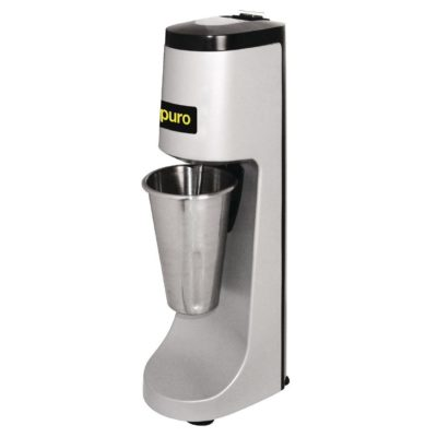 Single Spindle Milkshake Maker