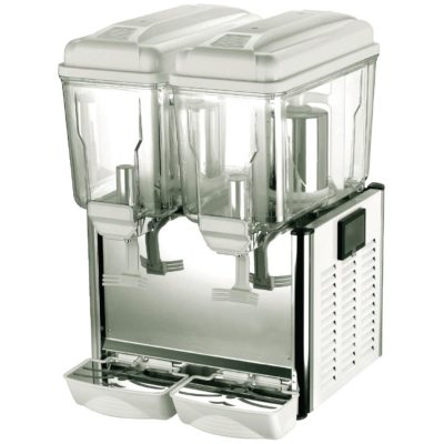 Polar Double Chilled Drinks Dispenser